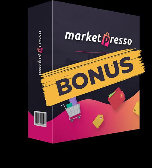 Mega Bonus For First 250 Buyers