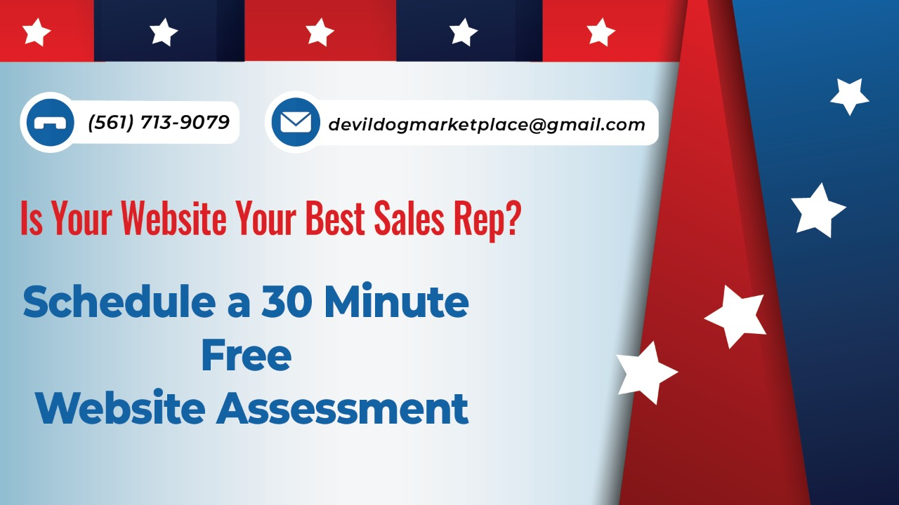 Why Your Website Should Be Your Best Salesperson