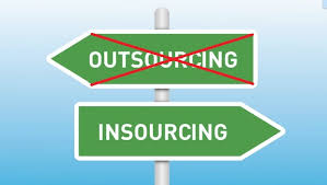 The New In-Sourcing Solution
