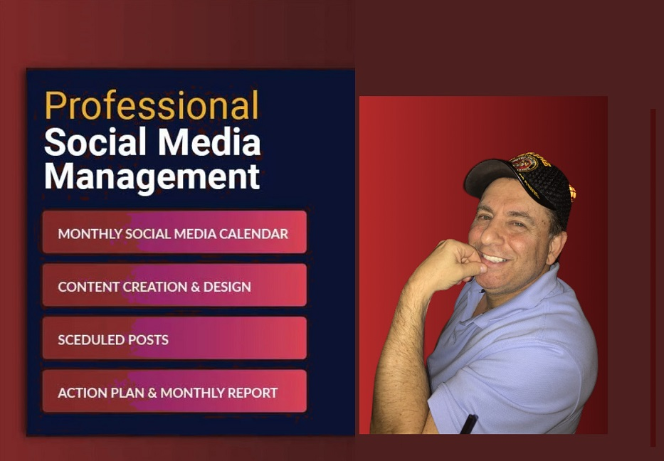 Best Social Media Marketing Solutions for Small Businesses 2021